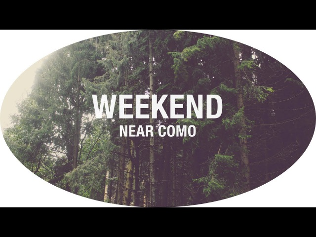 Weekend near Como
