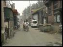 Улицы Пекина в далёком 1995