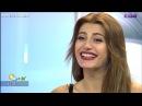 Интервью актеров в утренней программе Aravot Shantum