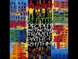 A Tribe Called Quest - Youthful Expression