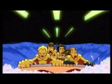 Red Hot Chili Peppers - Love Rollercoaster Official Music Video