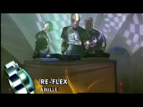 Re-Flex - Abulle (Live @ Viva Club Rotation 24.04.04)