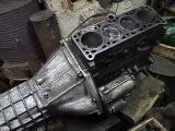 Дизель VW - 1,6  1,9  c  КПП  ВаЗ (классика) Часть-1.