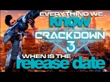 Crackdown 3 - What we know about the Campaign Online and Release Date - Colteastwood
