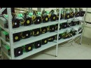 Майнинговая ферма в Сочи