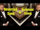 Can You Recognize These Songs When Played Backwards