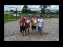 БУРЯ В СИБИРИ 2017 Открытое первенство по пляжному волейболу среди мужчин 4k 60fps
