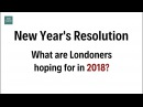 New Year's Resolutions what is your New Year's resolution