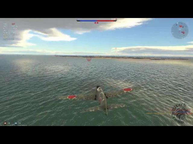 Ki-61-1 otsu | Птичку жалко! | War Thunder