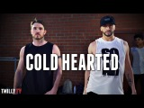 Paula Abdul - Cold Hearted - Choreography by Blake McGrath - #TMillyTV