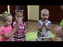 Детский сад ArtFamily. Хореография.Младшая группа (1,5--2 года)