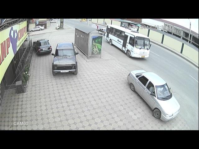 Dahua HAC-HFW1220SP-0280B 2.8mm День Авто Госномер 18 Метров