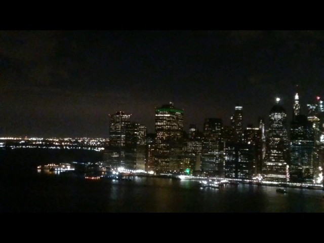 Live - Lower Manhattan New York Harbor NYC Cam - St. George Tower