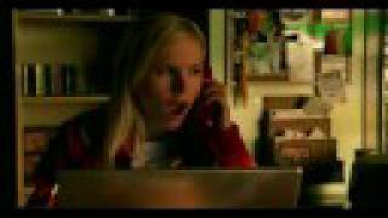 Veronica Mars - Logan and Cliff