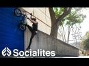 Eclat BMX - Socialites - Sean Burns - Preludes
