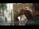 Видео урок живописи Теория естественных минимумов