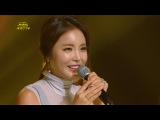 Hong Jin Young (홍진영) - Cheer Up (산다는 건) / Live