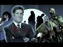 Зорян Слизняк и майданутые активисты. Сатирическая комедия ужасов. Пародия на немые фильмы.