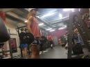 Torrey Queen - Training of the biceps