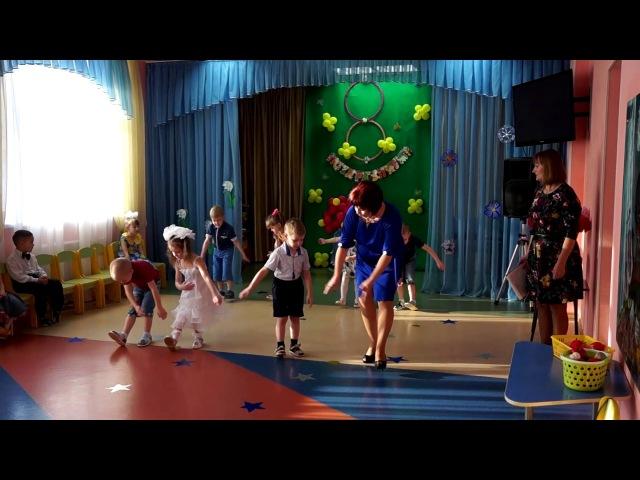 Детский танец. Весёлый каблучок