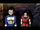 Dragon Ball Super 106 серия русская озвучка Shoker / Драконий жемчуг Супер 106