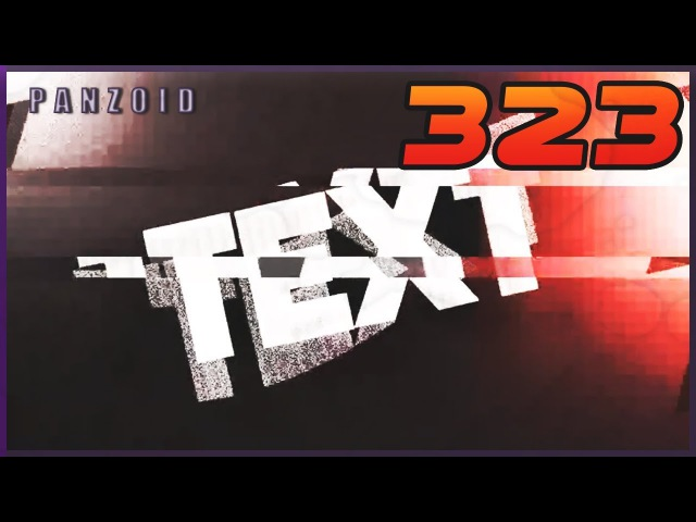 TOP 5 Panzoid Intro Templates 323 Free Download