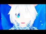 *MMD* Hunter Motion dl
