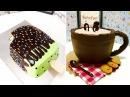 Amazing Cakes Decorating Ideas 2017 😋 Most Satisfying Cake Tutorials Compilation 😱 CakeDecorating