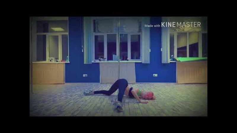 Elena Space Мишагина exotic pd новички связка 6