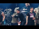 MAN WITH A MISSION x Zebrahead - Out of Control (Live)