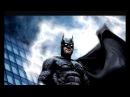 @saadleup Batman Cosplay Speed Edit