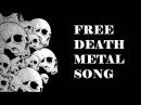 Death Thrash Hardcore Metal - Royalty Free - Instrumental