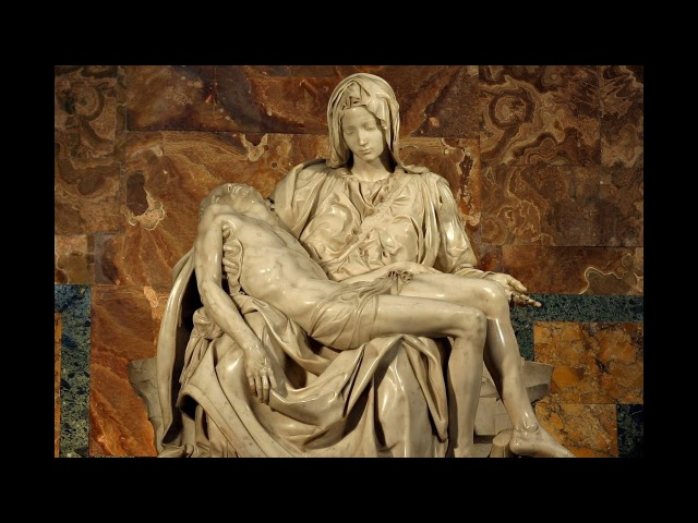Дневник одного Гения. Микеланджело Буонарроти. Часть III. Diary of a Genius. Michelangelo. Part III.