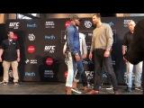 UFC 221: Yoel Romero vs. Luke Rockhold