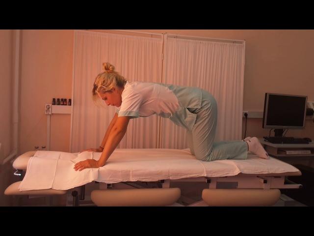 Лечебная гимнастика после эндопротезирования тазобедренного сустава.