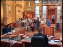 Федеральный судья выпуск 189 Рюмин судебное шоу 2008 2009