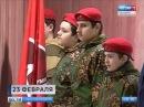 Вести Санкт-Петербург: Спорт и армия. ДОСААФ России СПб и ЛО