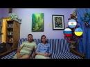 Как живут русские и украинцы в Буэнос-Айрес. Аргентина.