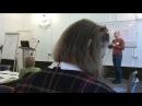 Видео № 6а. Установка на второй день