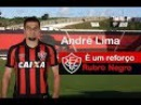 Sem Kieza a renovação com André Lima está bastante adiantado