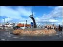 Весна в Испании, цветы в лесу, дикая лаванда, Jardin Oriental, экзотические растения, 27/02/2018