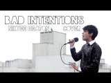 Vini Uehara - Bad Intentions (Niykee Heaton Cover)
