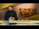 Протоиерей Андрей Ткачев. Плодитесь, умножайтесь и наследуйте Землю