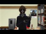 (MMD) Creepypasta Eyeless Jack  История безглазого джека D