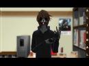 MMD Creepypasta/ Eyeless Jack / История безглазого джека D