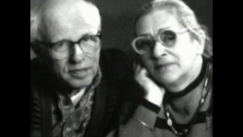 Больше, чем любовь. Андрей Сахаров и Елена Боннэр