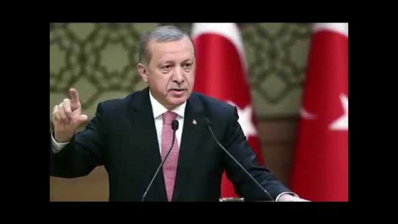 Эрдоган лев Аллаха история его жизни