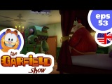 THE GARFIELD SHOW - EP53 - Home for the holidays - Part1