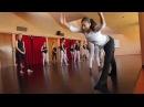 Alvin Ailey dancer teaches area students