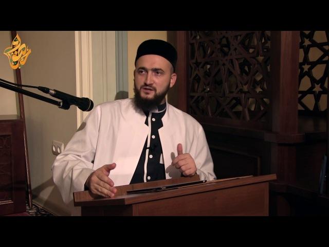 4 Намаз посланника Аллаха Саллалаху Галейхи ва Саллям Таяммум